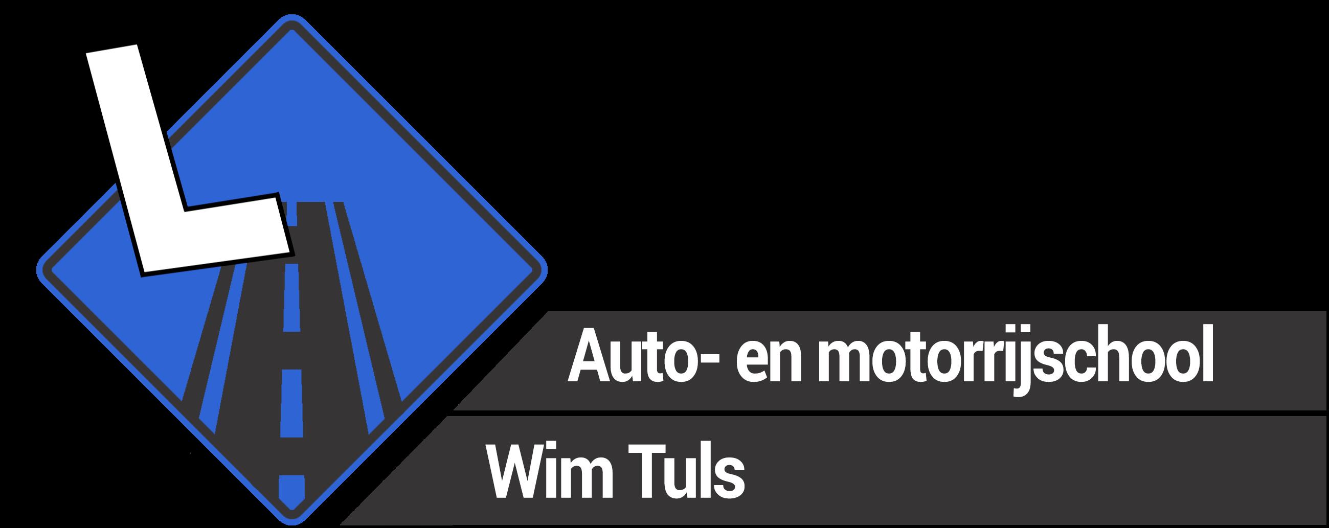 Auto- en Motorrijsschool Wim Tuls
